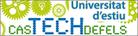 Universitat d'Estiu de Ciència i Tecnologia de Castelldefels.CasTECHdefels