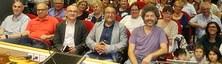 Cloenda del curs 2018-2019 de l'Aula d'Extensió Universitària Sènior UPC a Castelldefels.