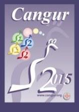 Dimarts 28 d'abril - Acte de lliurament del Premi Cangur del Campus del Baix Llobregat 2015