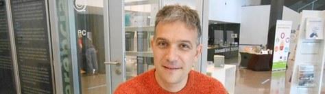 Entrevista a Ràdio Castelldedefels del professor i investigador Enric Álvarez
