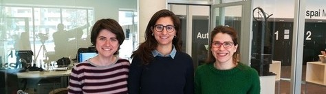Entrevista a Ràdio Castelldefels amb motiu del Dia Internacional de la dona i la nena en ciència.