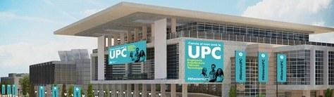 La fira virtual UNIferia ofereix informació de tots els estudis de màster que pots fer a la UPC.