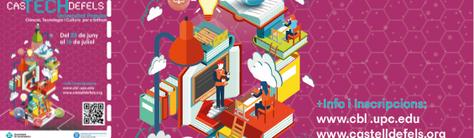 Vuitena edició de la Universitat de Ciència i Tecnologia, CasTECHdefels 2021.